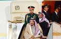 Poutine et le roi d'Arabie saoudite unis pour soutenir le prix du pétrole
