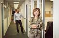Entreprendre au féminin: Marie Meynadier, DG d'EOS Imaging, assume le pouvoir