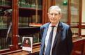 Philippe Contamine: «L'historien doit démêler les brins d'un écheveau»