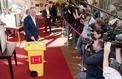 Basse-Saxe: la victoire du SPD complique la donne pour Merkel