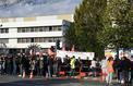 General Electric à Bercy pour vendre son plan d'embauches