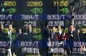 Ces turbulences qui ont ébranlé les marchés financiers depuis 1987