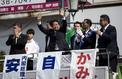 Cinq ans d'Abenomics n'ont pas réveillé le Japon
