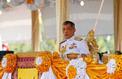 Maha Vajiralongkorn, roi de Thaïlande malgré lui