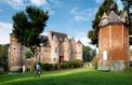 Le château d'Esquelbecq récompensé du Grand Trophée de la plus belle restauration