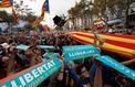 Catalogne : Puigdemont dénonce les mesures prises par Madrid