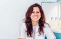 Myriam Sabet, ambassadrice gastronome