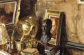 Visite virtuelle de l'exposition de Christoff Debusschere