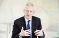 Bruno Le Maire : «Avec la réforme de l'ISF, nous entrons dans une nouvelle ère économique»