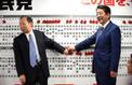 Au Japon, Shinzo Abe remporte son pari électoral