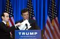 Affaire russe : Manafort, l'ancien directeur de campagne de Trump mis en examen