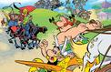 Box-office BD de la semaine: la déferlante Astérix