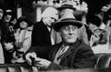 8 novembre 1932 : Franklin Roosevelt triomphe à l'élection présidentielle américaine