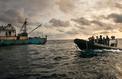 Un mois à lutter contre la surpêche avec les nouveaux corsaires des mers