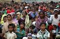 Birmanie : l'armée accusée de viols contre des femmes et filles Rohingyas