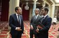 Les hommes du président : cette garde rapprochée qui gouverne la France avec Macron