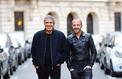 Julien Clerc et Calogero: leurs studios préférés à Paris