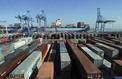 Le commerce mondial rattrape son retard