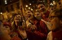 « Moi, je te crois » : les Espagnoles s'émeuvent d'un procès pour viol collectif