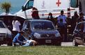 Sous-marin argentin: la colère des familles des victimes
