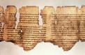 Des squelettes découverts à Qumrân offrent des indices sur les manuscrits de la mer Morte