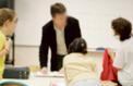 Liaison avec une collégienne: un enseignant condamné à 18 mois de prison avec sursis