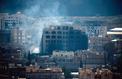Yémen: Sanaa s'enflamme depuis que les forces de Saleh attaquent leurs ex-alliés