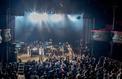 Japan Music Party: la scène parisienne «s'anime»