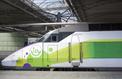Nous avons testé «Izy», le train pas cher entre Paris et Bruxelles