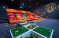 La première salle de cinéma dédiée aux enfants ouvre à Paris