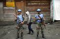 République démocratique du Congo: 14 casques bleus tués