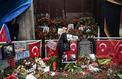 Istanbul : les assassins présumés de la tuerie du Reina devant la justice