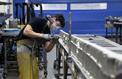 La France a créé 44.500 emplois au troisième trimestre