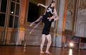 Degas, danse, dessin : Étoile et toiles
