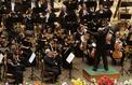 L'Orchestre philharmonique de New York lève des fonds pour assurer son avenir