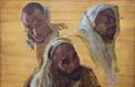 Trois expositions pour trois grands voyageurs