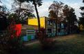 «Bilan positif» pour le centre pour SDF du XVIe arrondissement de Paris