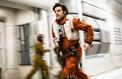 «Dans Star Wars VIII, Poe Dameron joue beaucoup plus collectif que Han Solo»