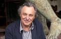Le peintre Gérard Garouste succède à Georges Mathieu à l'Académie des beaux-arts