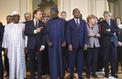 À Paris, le G5 Sahel trouve les moyens de ses ambitions