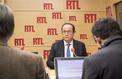 François Hollande entend encore «porter des idées»