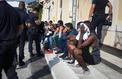 Le gouvernement veut relancer les expulsions de clandestins
