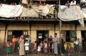 Birmanie : en un mois, au moins 6700 Rohingyas sont morts