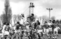 À Colombes, les adieux au stade Yves-du-Manoir