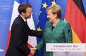 Réforme de l'Europe: Merkel veut «une solution commune» avec Macron