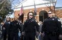 Le suprémaciste blanc mis en cause dans le drame de Charlottesville inculpé pour assassinat