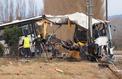 Accident de Millas : les témoignages évoquent des barrières fermées