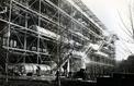 Le Centre Pompidou reste un «miracle» pour ses deux architectes