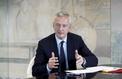 La dette des entreprises inquiète Bercy