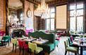 Un déjeuner à 29 € dans l'hôtelparticulier de Marie-Laure de Noailles